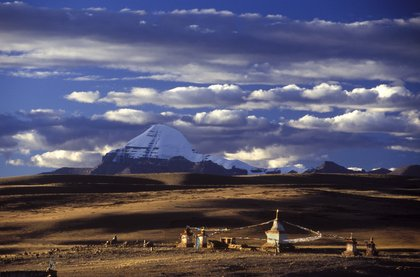 Mount Kailash - Tibet (China)